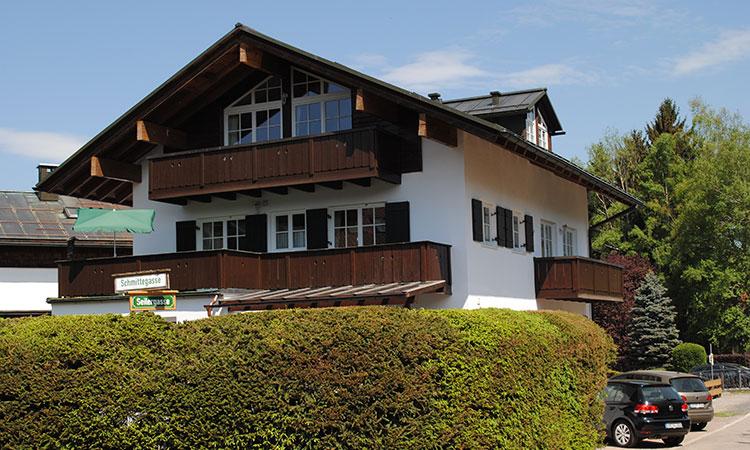 Ferienwohnungen Schneck in Oberstdorf