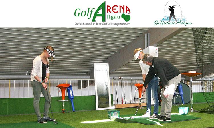 Golfarena Allgäu in Kempten