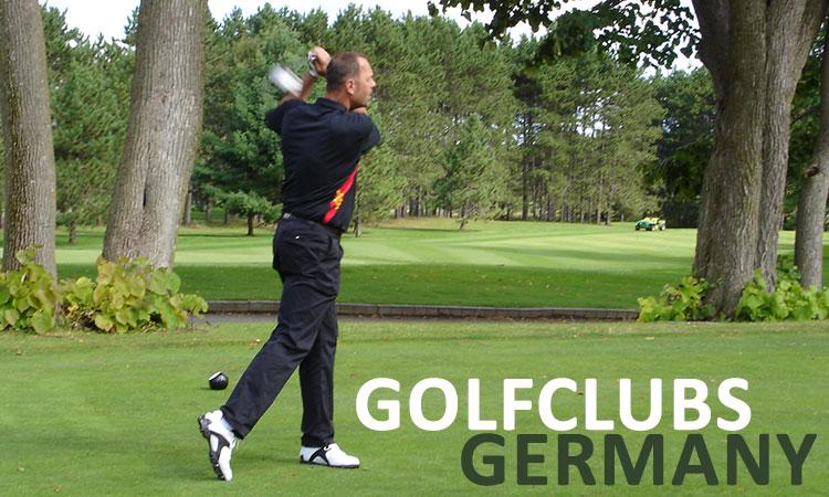 Portal Golfclubs Germany in Sonthofen