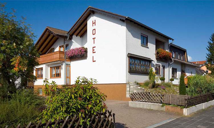 Hotel Heller in Rodgau
