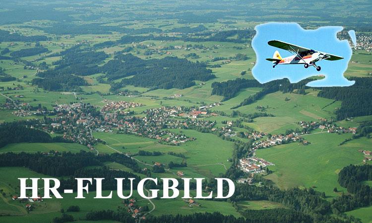 HR-Flugbild in Oberstdorf