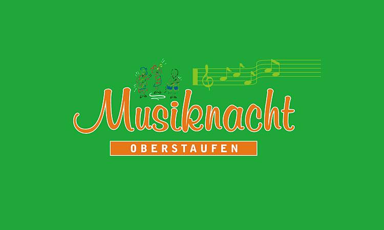 Musiknacht in Oberstaufen