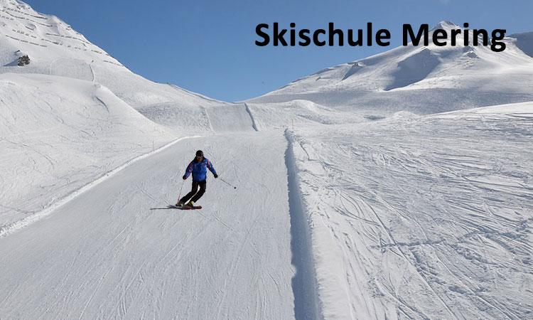 Skischule Mering in Immenstadt