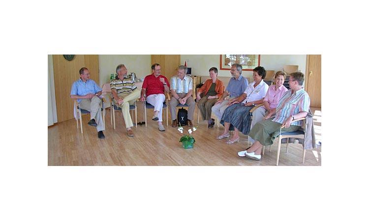 Psychosomatik - Balint - Hilfe für Helfer - Dr. HP-Psych Joachim Stoffel in Sonthofen